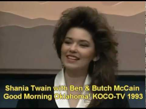 SHANIA TWAIN Confesses Her Name Has No Ojibwe Indian Meaning