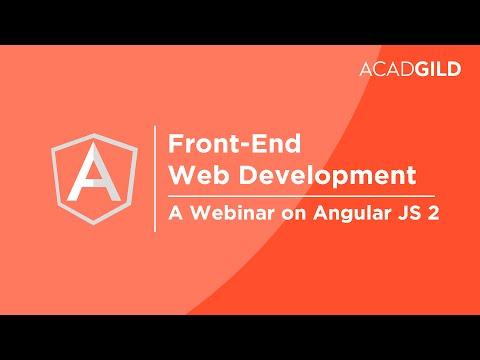 AngularJS Tutorial for Beginners   AngularJS Training   AngularJS Webinar