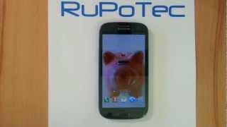 Удалить приложение на Samsung Galaxy S3 Android