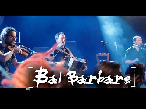 Bal Barbare au