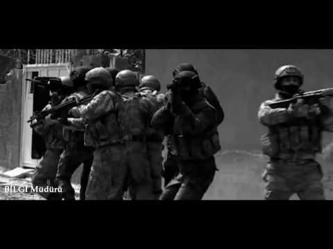 JÖH ve PÖH - Devletin Gücünü GÖRECEKSİNİZ ! Yeni KLİP - Dombra Ney Ve Saz 2017