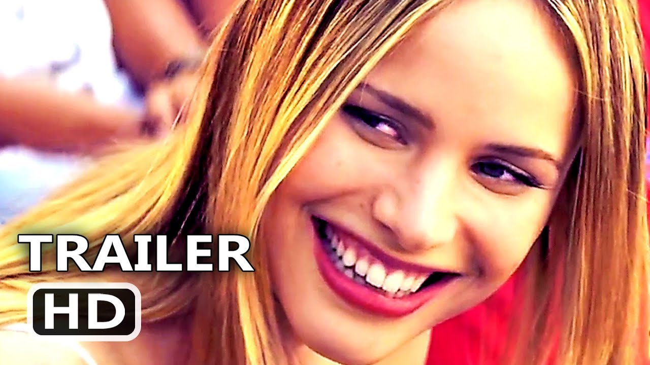 movie 2019 on netflix THE LAST SUMMER Official Trailer 2019 Romance Netflix Movie HD