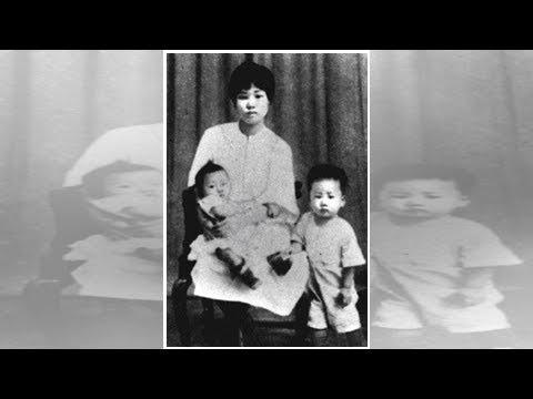 ♡杨开慧发现毛泽东强奸她堂妹 给毛八字评语