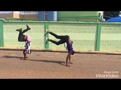 Best Azonto Dance @papa script @shaker @edem @STARBOIZ GH