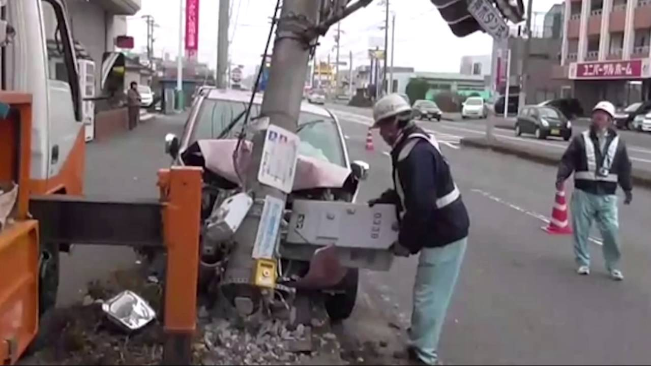 事故 大分