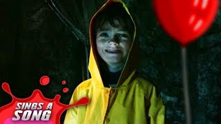 Video Georgie Sings A Song Part 2 Ft. Pennywise (IT CHAPTER TWO Parody) download MP3, 3GP, MP4, WEBM, AVI, FLV Oktober 2019