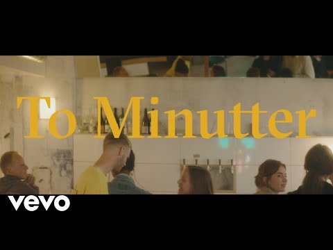 Смотреть клип Lars Vaular, Röyksopp - To Minutter