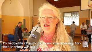 Der Bürgerentscheid in Mainz läuft