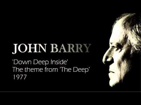JOHN BARRY  'Down Deep Inside' - Main Title Theme from 'The Deep' 1977