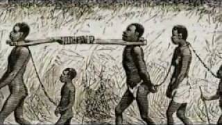 THE HISTORY OF BLACK SLAVERY IN NEW YORK CITY: THE MOVIE PT 1