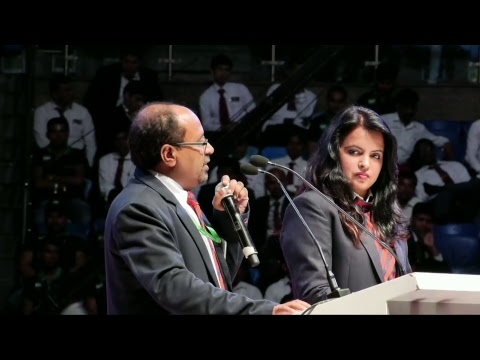 Live IMC Mega Seminar Lakshya 2018 Direct From Talkatora Stadium New Delhi-Part 1