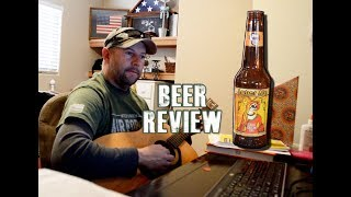 Day of the Dead Amber -  Beer Review - Billy Currington - Pretty Good at Drinkin Beer - Guitar Cover
