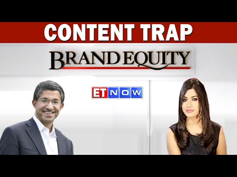 Talking Content With Prof. Bharat N. Anand | Brand Equity - YouTube