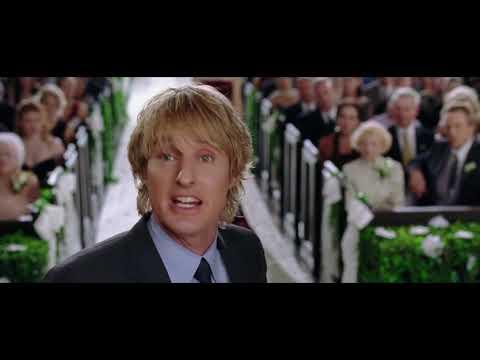 Финальный отрывок, Любовь Это - (Незваные Гости/Wedding Crashers)2005