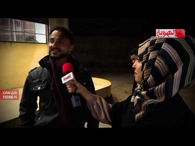 باص الشعب - الحلقة 9 -  سارق الجولات - قناة الهوية
