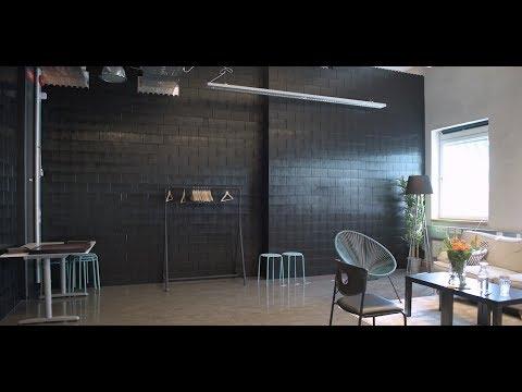 EverBlock Office Design for Hyper Island (4,000+ BLOCKS!)