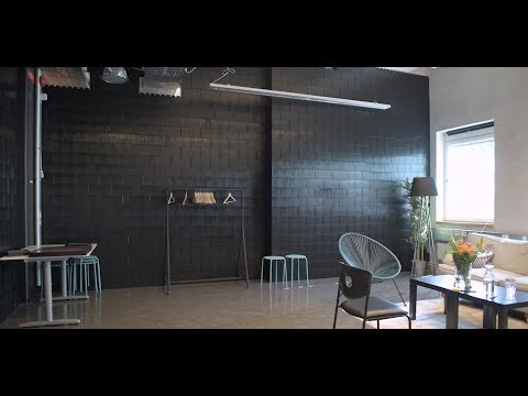 EverBlock Office Design for Hyper Island (4,000+ BLOCKS!) - YouTube