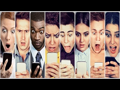 5 Ways Smart Phones Are Dumbing People Down
