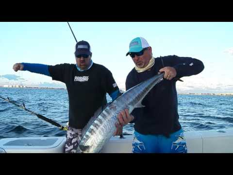 Gaff Highlight Reel - Florida Sport Fishing TV Gear Guide