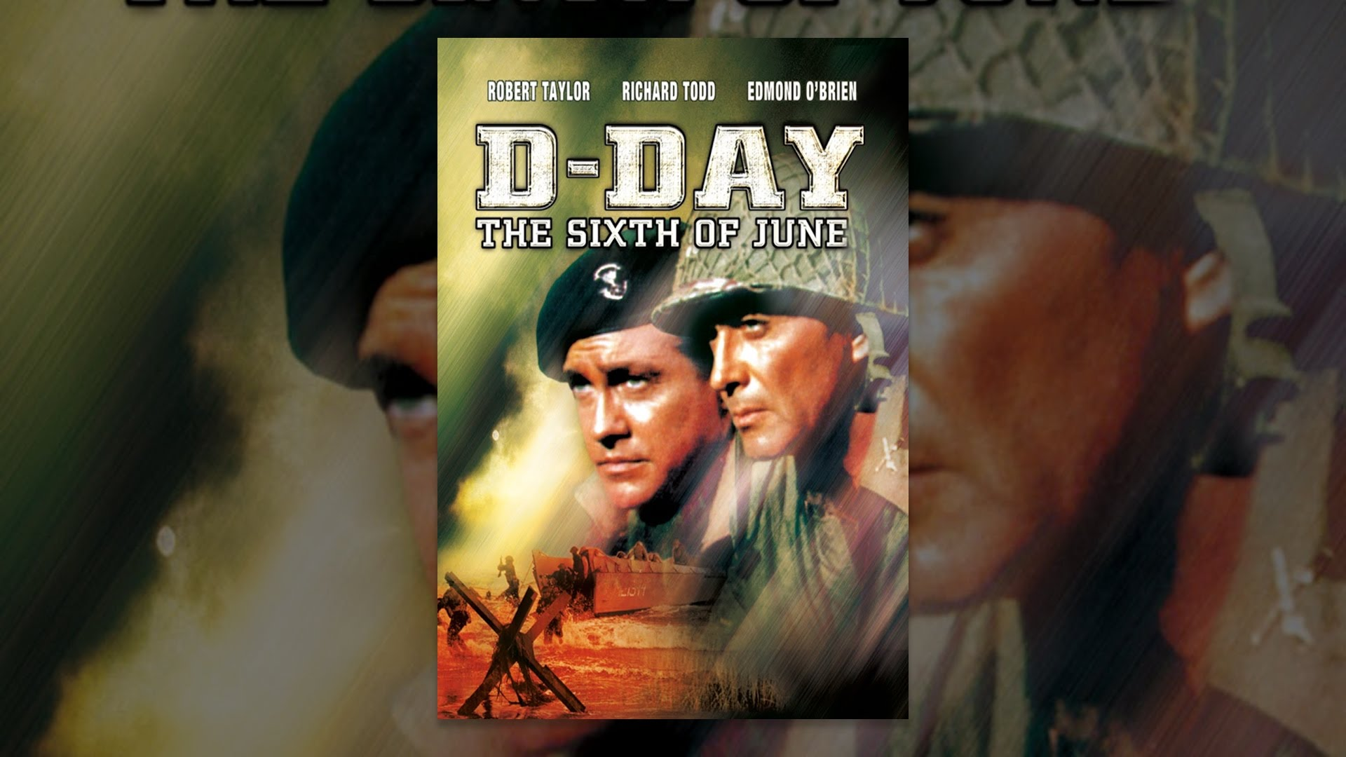 Download D-Day the Sixth of June