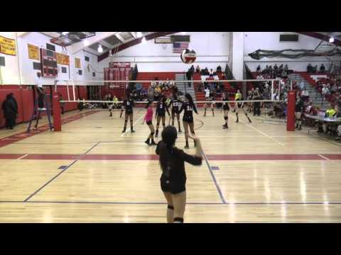 NYC Juniors 15 National vs. Downstate 15 Black - March 5, 2016