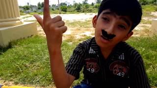 Train Vs Shaitan   zabardast video Shaitan Vs Kid   New Social Message Video