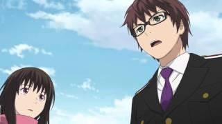Noragami / Бездомный Бог 1 сезон (7 эпизод)