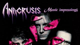 """Anacrusis """"Manic Impressions"""" (FULL ALBUM)"""