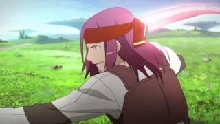 Sword Art Online - Boulevard Of Broken Dreams [AMV 720p]