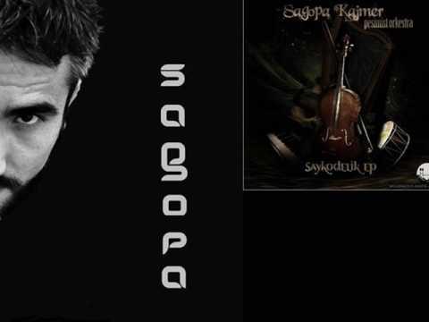 Sagopa Kajmer - Sürahi [2009] (H.Q. Yüksek Ses Kalitesi 320kbps)