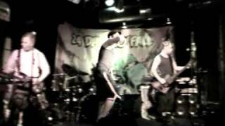 Coma State - In Remebrance (Official Live Video)