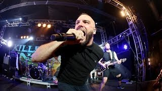 Killswitch Engage - The Arms Of Sorrow (28.02.2014, Moscow)