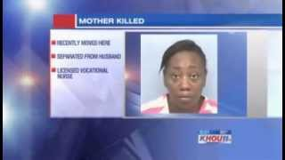 Black Nurse Kills White Mom & Kidnaps White Baby to Cover-up Miscarriage!