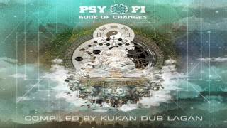 Various Artists - Psy-Fi Book of Changes by Kukan Dub Lagan [Full Compilation] ᴴᴰ