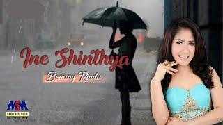 Benang Rindu by Ine Sinthya
