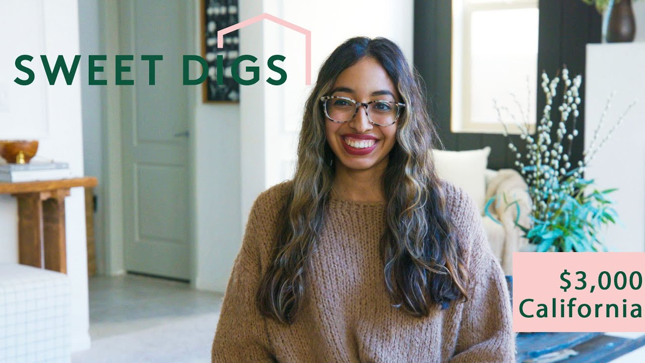 What $3,000 Will Get You In California | Sweet Digs