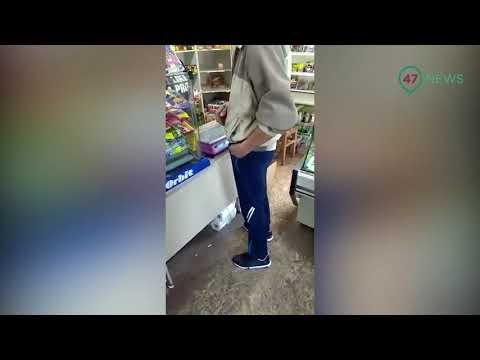 47news: в Пупышево заторговали водкой после ареста участкового