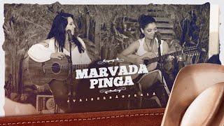 Day e Lara - Marvada Pinga  | DVD #VaiSerBãoPraLá