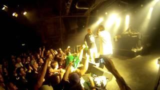 Delinquent Habits Mescalito & Fiesta live @ Schüür Luzern