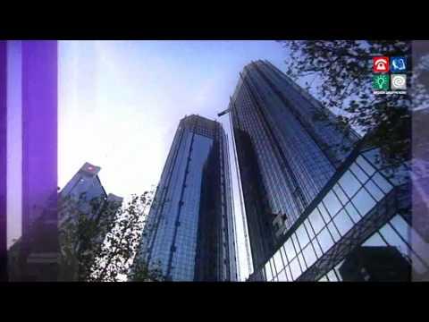Wirtschaftsstandort Frankfurt am Main Kapitel 2 Finanz- und Börsenplatz