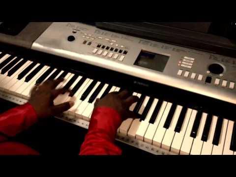 Ghana Piano Highlife (Keyboard) #2