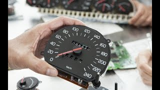 Mise en garde odomètres trafiqués | Tesla Model Y | Hyundai Sonata | Tesla Supercharger | Nouvelles
