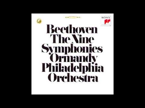 BEETHOVEN: Symphony No. 5 In C Minor Op. 67 / Ormandy · Philadelphia Orchestra