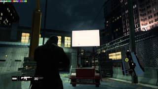 Watch Dogs - Breaking Bad Easter egg (I am the one who knocks)