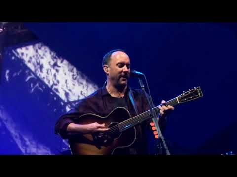 Old Dirt Hill - Dave Matthews Band - The Gorge - 8.31.18