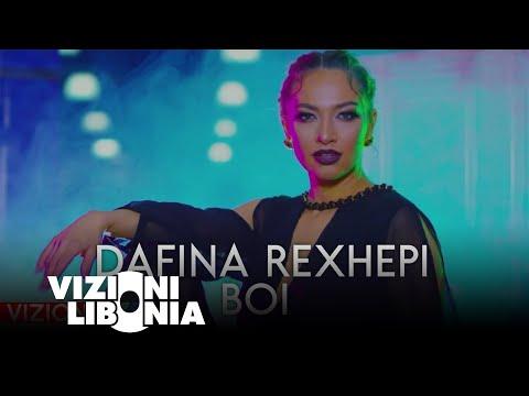 Dafina Rexhepi - BOI (Official Video)