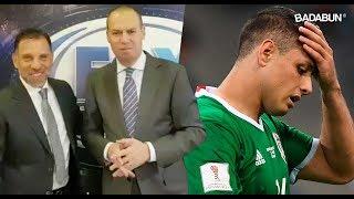 Preocupante situación en la Selección ¡Se cae a pedazos el plan de Osorio!