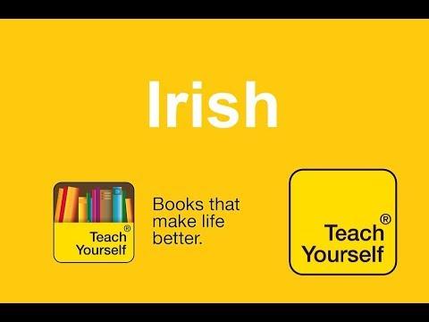 Teach Yourself - Irish