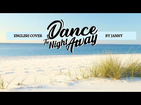 TWICE - Dance The Night Away | English Cover by JANNY