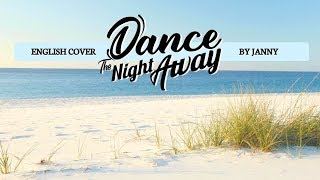 twice dance the night away english cover by janny